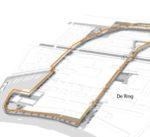 Schetsen Markering Ringpark
